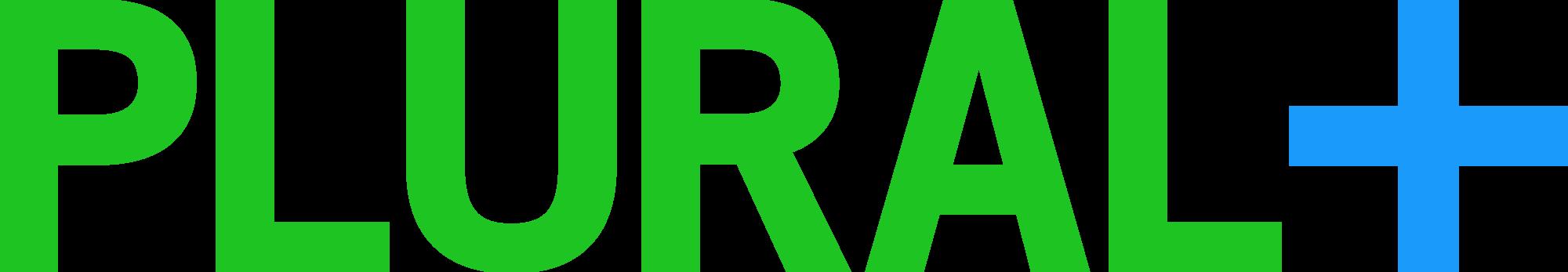 PLURAL+ Youth Video Festival Logo